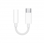 Адаптер Apple USB-C/3.5mm jack